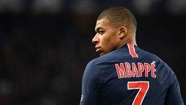 Монако спростував інформацію про надходження коштів за Мбаппе на рахунок власника