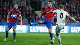 Ліга чемпіонів: Реал знищив Вікторію, Баварія перемогла АЕК Чигринського