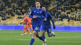 Динамо – Мариуполь – 4:0 – видео голов и обзор матча