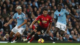 Манчестер Сити – Манчестер Юнайтед – 3:1 – видео голов и обзор матча