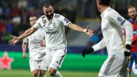 Бензема хоче, щоб Соларі залишився тренером Реала