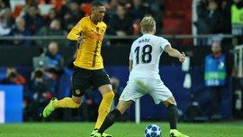 Валенсія – Янг Бойз – 3:1 – відео голів та огляд матчу
