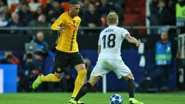 Валенсия – Янг Бойз – 3:1 – видео голов и обзор матча