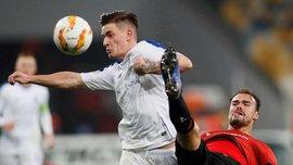 Динамо – Ренн: онлайн-трансляція матчу Ліги Європи – як це було