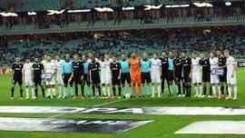 Ворскла – Карабах: онлайн-трансляція матчу Ліги Європи – як це було