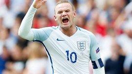 Руни не выйдет в основе на матч сборной Англии против США – Саутгейт объяснил свое решение
