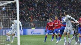 УЄФА відкрив справу проти ЦСКА через порушення під час матчу проти Роми
