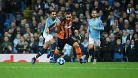 Марез и еще 3 игрока претендуют на звание лучшего в 4 туре Лиги чемпионов