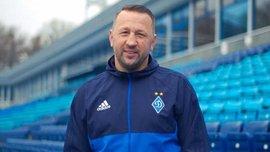 Тренер академии Динамо Вендлер: Мы хотим играть в футбол Ливерпуля, Хоффенхайма, Боруссии Д и Лейпцига
