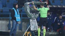 УЕФА может ввести VAR в Лиге чемпионов уже в текущем сезоне