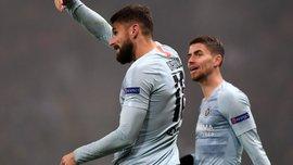 Лига Европы: Челси минимально одолел БАТЭ и гарантировал себе выход из группы, Севилья дожала Акхисар Селезнева