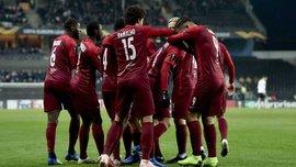 Лига Европы: Байер и Цюрих вышли в плей-офф, Зальцбург разгромил Русенборг