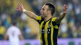 УЕФА определил номинантов на звание лучшего игрока недели в Лиге Европы