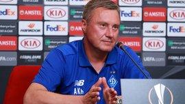 Суркис: Хацкевича никто не хотел слушать, его увольняли, а он строит команду и будет продолжать это делать