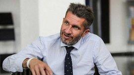 Баранка рассказал, как противостоять договорным матчам в Украине