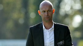 Соперник Ворсклы Спортинг назвал имя нового главного тренера – ранее он тренировал Аякс