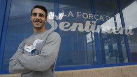 Реал в січні планує підписати захисника Еспаньйола – він вже отримав виклик у збірну Іспанії