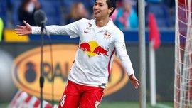 Минамино – лучший игрок недели Лиги Европы