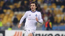 Шапаренко та Шепелєв продовжили контракти з Динамо