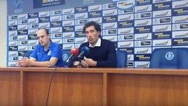 Михайленко: Динамо нашло оптимальное сочетание игроков