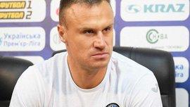 Шевчук: Все команды УПЛ, за исключением Шахтера, Динамо и Зари, примерно одинакового уровня