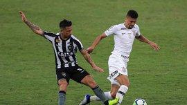Барселона и Реал просматривают юного бразильского защитника Лео Сантоса, – Mundo Deportivo