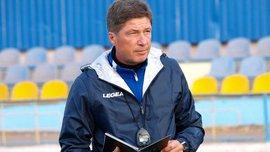 Бакалов: И Львов, и Олимпик искали счастья у чужих ворот, мы недовольны результатом
