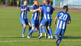 Вторая лига: Верес одолел тернопольскую Ниву, Минай победой отстоял первое место