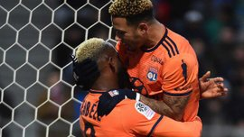 Ліга 1: Ліон у видовищному матчі здолав Генгам