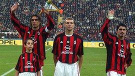Милан – Ювентус: почему Шевченко – до сих пор символ великого дерби в Италии
