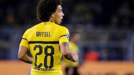 Витсель: Интерес Реала к Мартинесу не удивляет