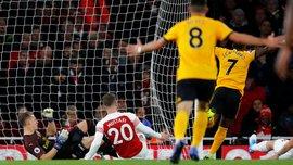 Арсенал несподівано поділив очки з Вулверхемптоном: 12 тур АПЛ, матчі неділі