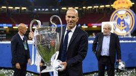 Зидан интересует 4 европейских топ-клуба – есть огромная неожиданность, – Don Balon