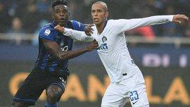 Аталанта – Интер – 4:1 – видео голов и обзор матча