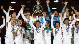 Касима стала победителем азиатской Лиги чемпионов и сыграет на клубном ЧМ