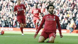Ліверпуль – Фулхем – 2:0 – відео голів та огляд матчу