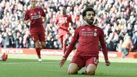 Ливерпуль – Фулхэм – 2:0 – видео голов и обзор матча
