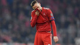 Рибери ударил журналиста после матча с Боруссией Д, – Bild
