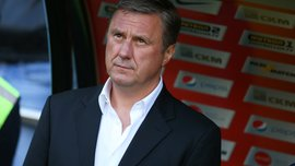 Хацкевич стал лучшим тренером 15-го тура УПЛ