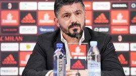 Гаттузо: Ювентус не сокрушил Милан