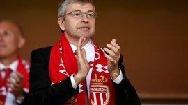 Риболовлєв не буде продавати Монако, поки не виграє Лігу чемпіонів, – віце-президент клубу