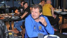 Саленко не верит, что Динамо удастся ликвидировать отрыв от Шахтера