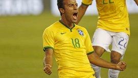 """Рафинья впервые за 3 года вызван в сборную Бразилии – он и еще двое заменят травмированных звезд """"селесао"""""""