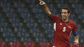 Экс-капитан сборной Египта получил тюремный срок за неуплату налогов