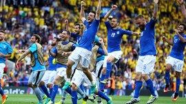 Італія – США: УЄФА буде тестувати VAR у товариському матчі