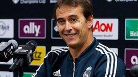 Лопетегі після звільнення з Реала може очолити латиноамериканську збірну
