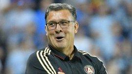 Екс-наставник Барселони Мартіно став найкращим тренером року в МЛС