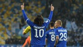 Динамо проведе спаринг з Олімпіком
