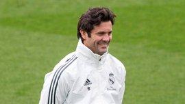 Дядько Соларі: Щоб бути тренером Реала, потрібно заробляти більше, ніж гравці
