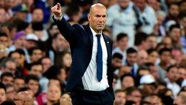 Бавария предложила Зидану пост главного тренера, – El Chiringuito